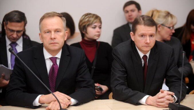 FKTK vadītājs iesaka kritiski vērtēt jebkurus Guseļņikova apgalvojumus