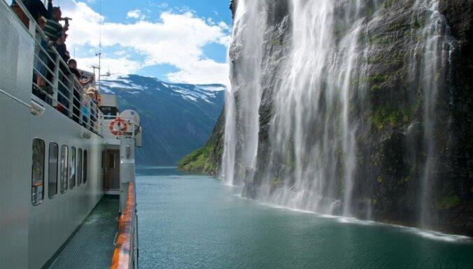 Piecas lietas, ko paveikt pasaules demokrātiskākajā valstī Norvēģijā