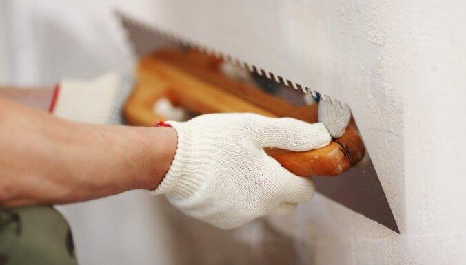 Mājās remonts: darbi, ko var izdarīt pašu spēkiem
