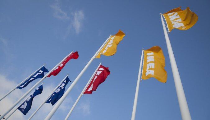 IKEA объявляет социальную программу по борьбе с насилием в семьях