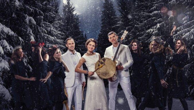 Ķīpsalā notiks tradicionālie Rīgas Ziemassvētku koncerti