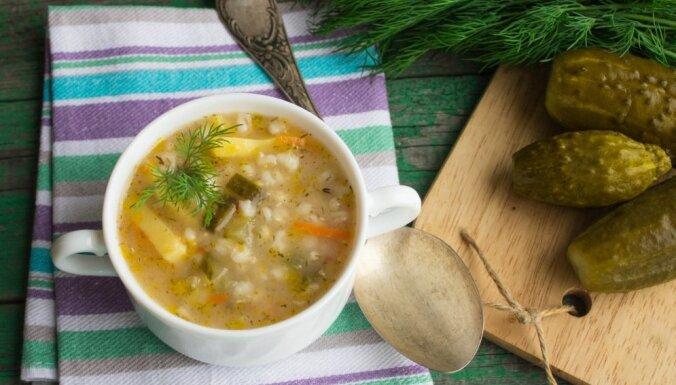 12 согревающих супов с перловкой, которые точно стоит приготовить