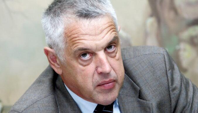 Gapoņenko no Krievijas fonda saņēmis 7000 eiro