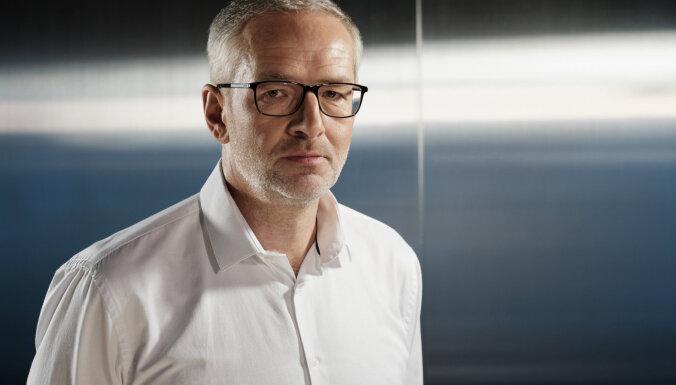 'Delfi TV ar Jāni Domburu' turpināsies ar 2021. gada ciklu