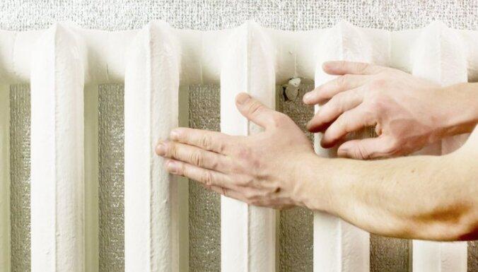 Pirmie soļi radiatora nomaiņai