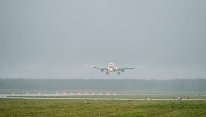 Самолет развернулся над Атлантикой из-за пролитого кофе