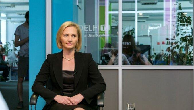 Оппозиция РД ищет единого кандидата: новым мэром Риги может стать Брока из Национального объединения