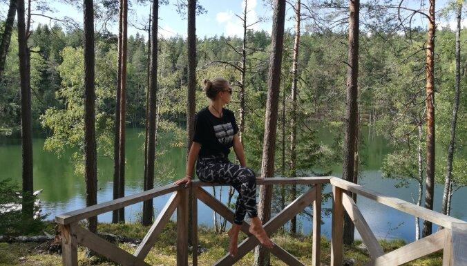 Apceļot Latviju: Latgales iepazīšana, dzīvojot savā 'automājā'