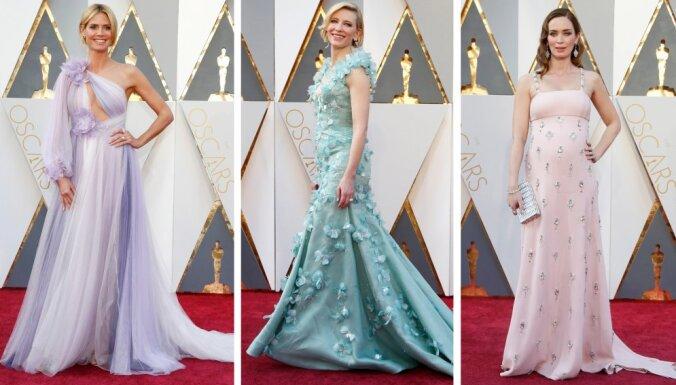 ФОТО: Оскар-2016 — откровенные провалы и лучшие наряды церемонии
