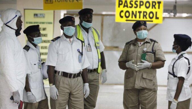 Нигерия победила лихорадку Эбола: эпидемия остановлена