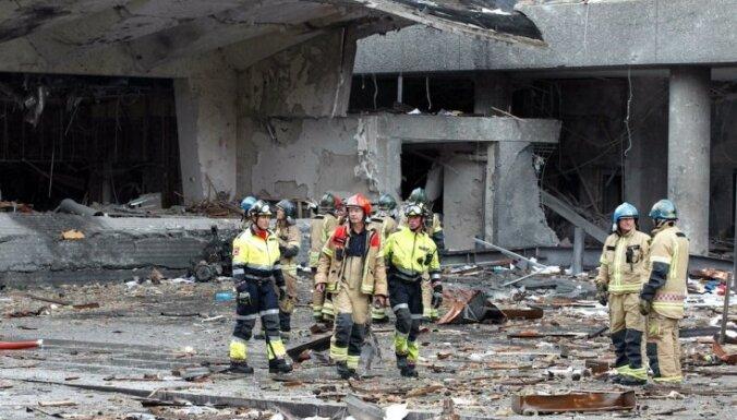 Latvijas Drošības policija un Norvēģijas dienesti apmainās ar informāciju saistībā ar Oslo traģēdiju