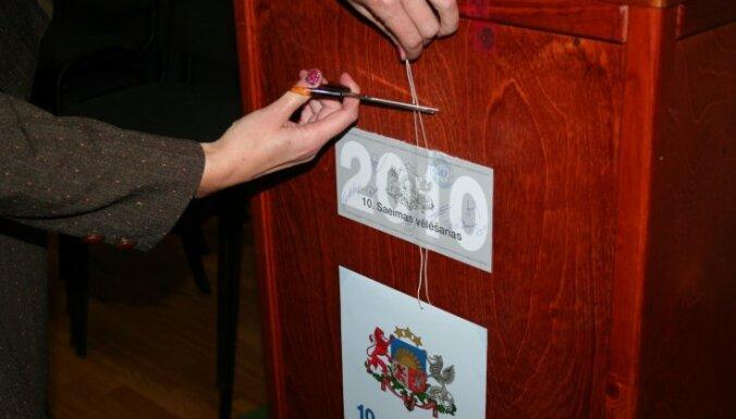 Латвия-2010: главные события года