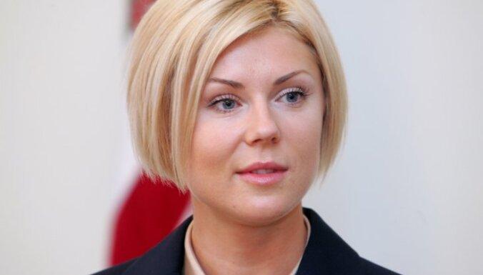 Ineta Radēviča, Ineta Radeviča