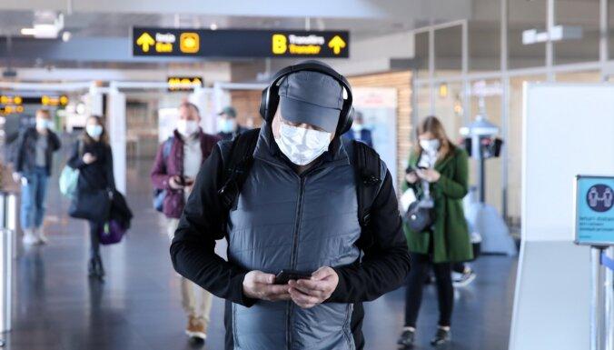 Epidemiologi aicina ievērot stingru pašizolāciju pēc atgriešanās no Lielbritānijas un DĀR