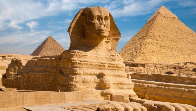 МИД: В Египте ряд латвийских туристов заболел Covid-19, запланированным рейсом их обратно не пустят (ДОПОЛНЕНО)
