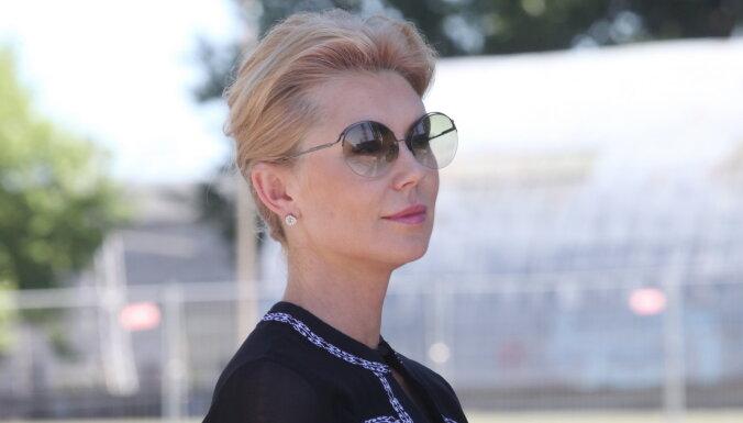 Латвийская легкоатлетка Инета Радевича дисквалифицирована на два года