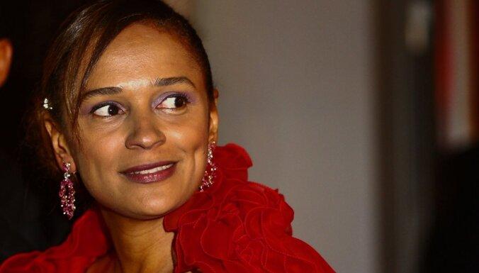Āfrikas bagātākā sieviete ieguvusi Krievijas pilsonību