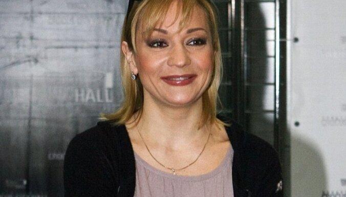 Татьяна Буланова ушла от мужа