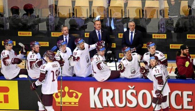 Izmaiņas pasaules hokeja čempionātā: jauns formāts fināla pagarinājumā un atcelti 'bullīši'