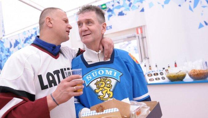 Somija pēc zaudējuma Rīgai un Minskai iegūst tiesības rīkot 2022. gada čempionātu
