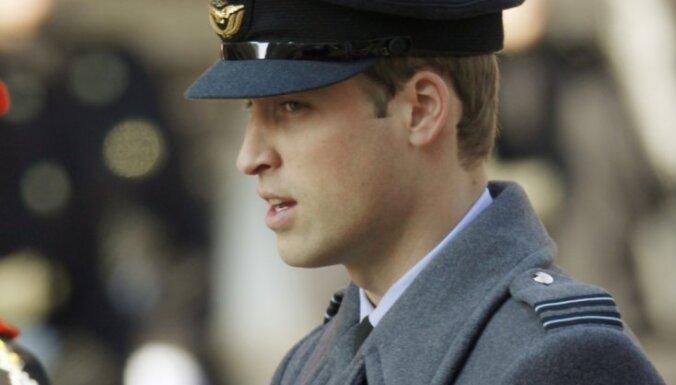Принц Уильям собирается бойкотировать Евро-2012