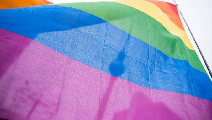 EP aicinās pasludināt ES par 'LGBTI brīvības zonu'