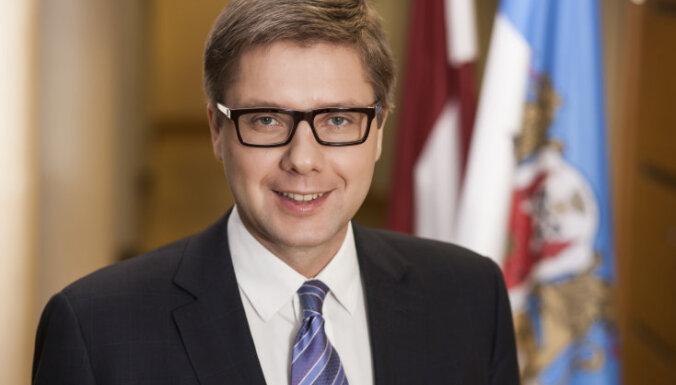 Нил Ушаков. Хорошие новости для Риги и для всей Латвии