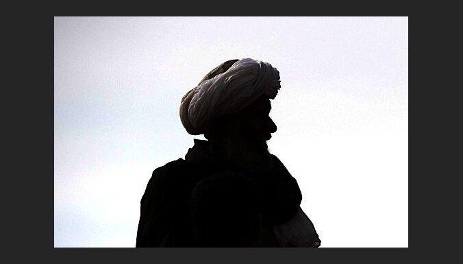 Талибы совершили вооруженное нападение на базу США в Афганистане