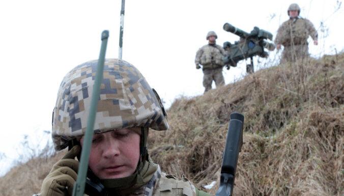 Латвия закупит у Норвегии оружие против танков и атак с воздуха