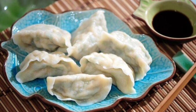 Китайские пельмени