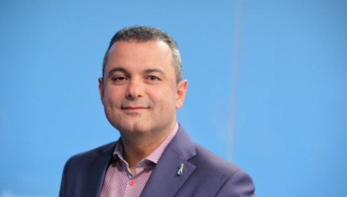 Хосам Абу Мери будет бесплатным советником премьера по вопросам интеграции