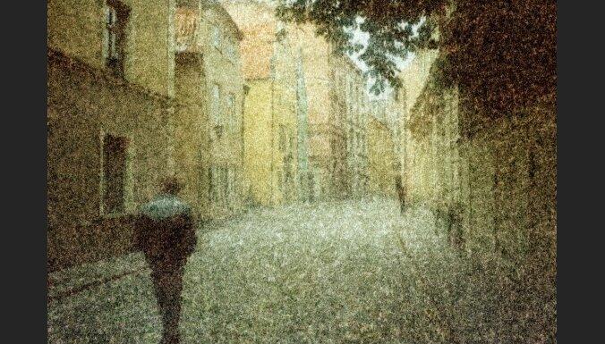 'Rīgas Mākslas telpā' apskatāma Igora Baruļina personālizstāde