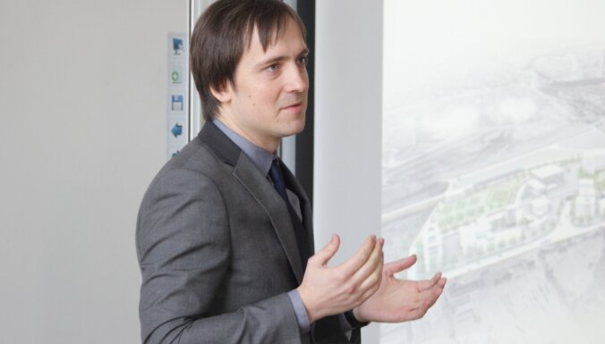 LDDK izglītības eksperts: nepieciešams atbalstīt darba vidē balstītas studijas