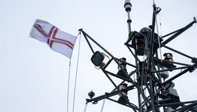 Латвия отказалась покупать совместно с Эстонией противокорабельные ракеты