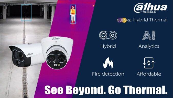 Системы видеонаблюдения Dahua: топовая безопасность по разумной цене