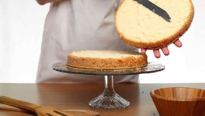 Virtuves pamati: Kā pagatavot perfektu sviesta biskvītu?