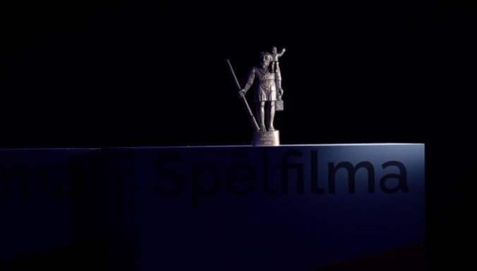 Kinoteātrī 'Splendid Palace' pasniegs 'Lielā Kristapa' balvas