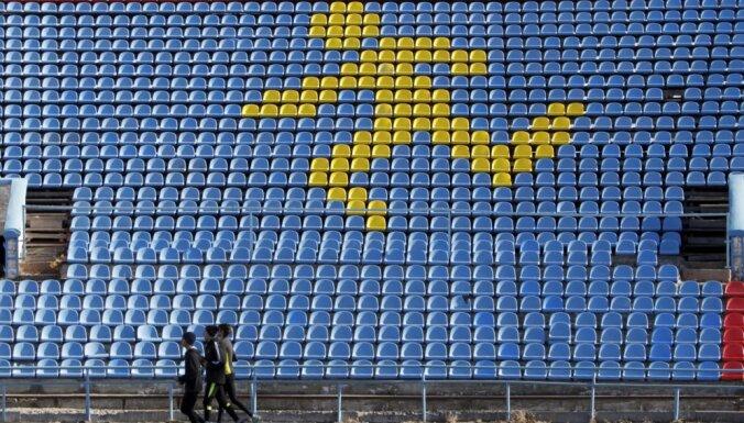 Пессимистичные мысли российского легкоатлета о ситуации с допингом