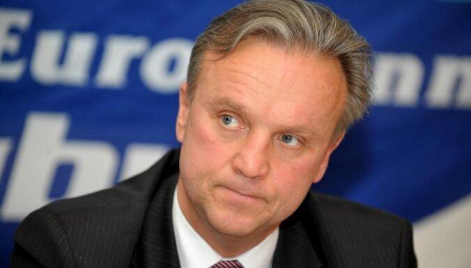 Andris Deniņš: Latvijai eiro vietā nepieciešama prezidentāla valsts