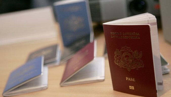 Дело Каспарова: кому Латвия давала гражданство за особые заслуги