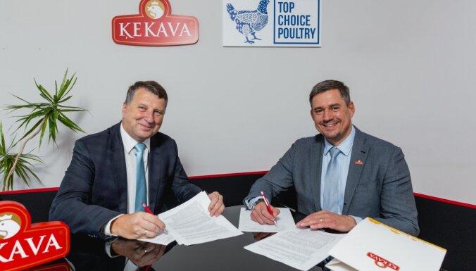 LBS pagarinājusi sadarbību ar Latvijas basketbola izlases atbalstītāju