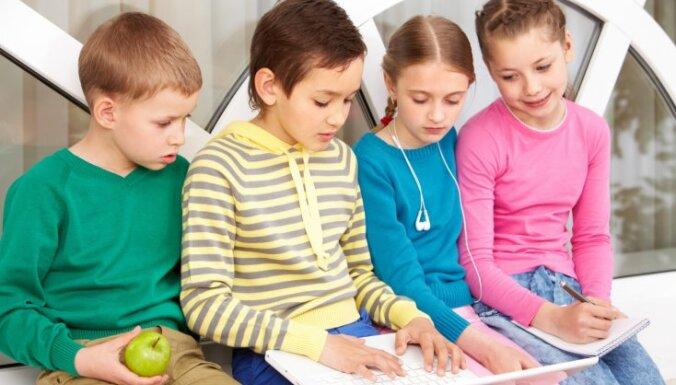 Родители не догадываются, чем дети реально занимаются в интернете