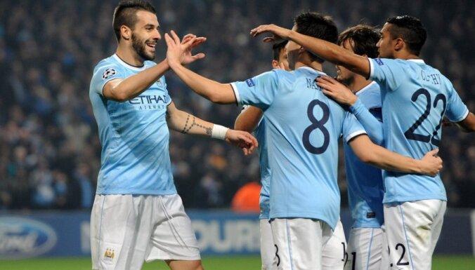 """""""Манчестер Сити"""" — самый щедрый клуб в мире"""