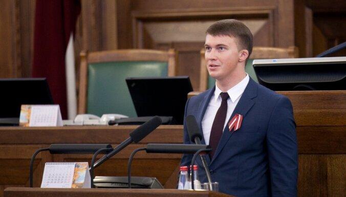Vladimirs Reskājs: Koalicijas metamorfozes