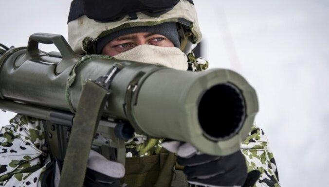 Bruņotie spēki noslēdz apjomīgus līgumus par munīcijas iegādi ar NATO un Eiropas aģentūrām