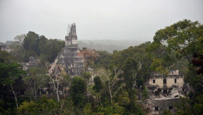 Найден новый календарь майя: апокалипсис отодвинут на 7000 лет