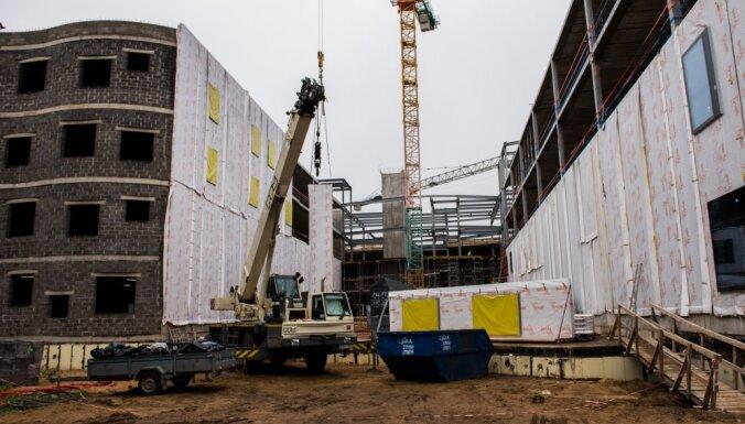 FM un VM nespējot rast vienotu pieeju Stradiņa slimnīcas otrās kārtas būvniecībai
