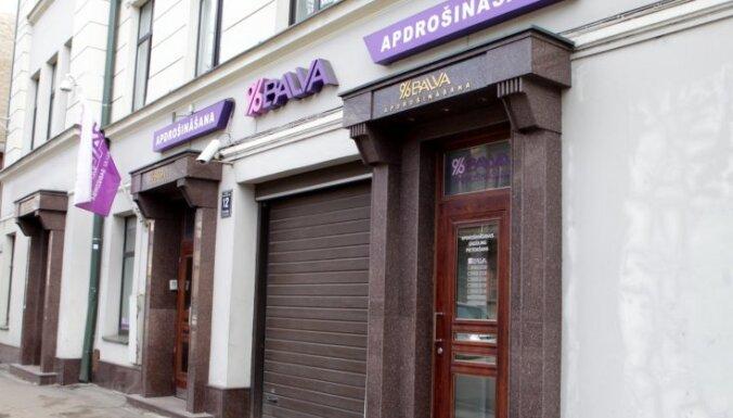 КРФК аннулировала все лицензии страховой компании Balva