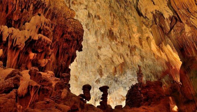 11 satriecoši skaisti UNESCO mantojumā iekļauti dabas objekti, kas ceļotājiem ir maz zināmi