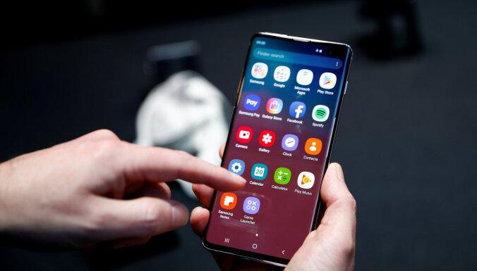 Samsung отправляет смартфоны в космос делать селфи пользователей
